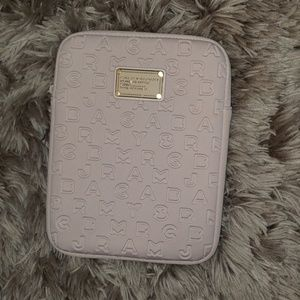 Mark Jacob's tablet case